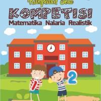 Kumpulan Soal Kompetisi (KSK) edisi 1-2