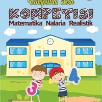 Kumpulan Soal Kompetisi (KSK) edisi 3-4
