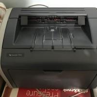 Printer HP Laserjet 1010 mono