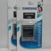 Harga for samsung galaxy star duos 5282 battery baterai batre | Pembandingharga.com