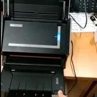 ScanSnap Fujitsu Scanner S1500 Normal