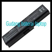 Harga baterai toshiba satellite l730 l735 l740 l745 oem laptop | Pembandingharga.com