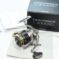 Reel Shimano Twin Power C3000XG