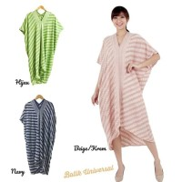 Harga hot promo kaftan batik parang pastel terusan dress wanita fatima | Pembandingharga.com