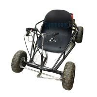 Harga gokart mesin motor 75 cc dengan model | Pembandingharga.com