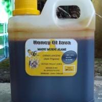Harga madu klanceng pahit asli murni dari hutan | Pembandingharga.com