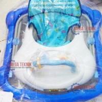 Harga baby walker kereta dorong bayi belajar jalan family f136l to | Pembandingharga.com