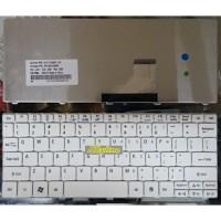 Keyboard Laptop Notebook Acer Aspire One AO 532 D255 D257 D260