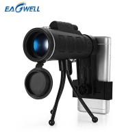 Harga universal 40x60 zoom telescope hd phone lens for iphone x 8 plus | Pembandingharga.com