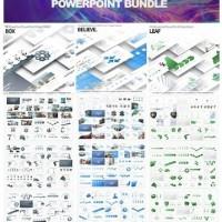 GR 3 in 1 Powerpoint Presentation Template Power Point Keren
