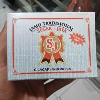 Harga jamu tradisional segar jaya s2 pegal linu | Pembandingharga.com