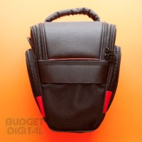 Tas Kamera SLR Segitiga Camera Bag Mirrorless Canon Nikon Fuji Sony 02