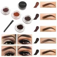 8393FOCALLURE PENCIL ALIS Eyebrow Cream #1