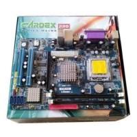 Mainboard Cardex H61 Soket 1155