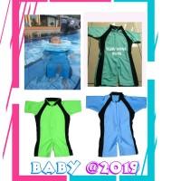 Baju renang anak bayi