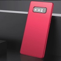 Samsung S10 Plus 2019 Baby skin hard case slim casing hp tipis