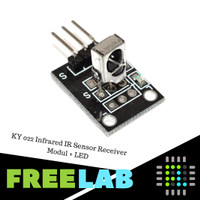 KY-022 Infrared IR Sensor Receiver Modul