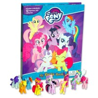 My Busy Book My Little Pony