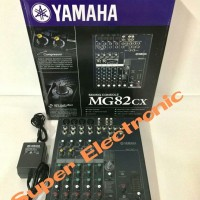 Katalog Mixer Yamaha 8 Channel Katalog.or.id