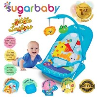 Sugar Baby Infant Seat - Tempat Duduk / Bouncer Bayi