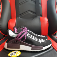 fe1d74e4b Sepatu Adidas NMD Human Race X Pharrell Williams Trail Equality