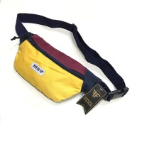 TAS SELEMPANG WAISTBAG WAISTPACK DISTRO TERBARU / WAISTBAG ROYAL