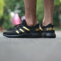 Sepatu Adidas Zoom Sneakers Cowok Sepatu Casual Pria 0b592f182c