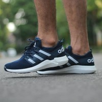 Sepatu Adidas Zoom Sepatu Running Sepatu Olahraga 7671d4c97f