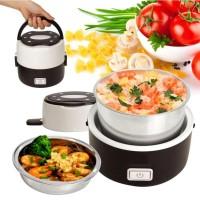 Portable electric Food Cooker Multifungsi (nasi/bubur/sup dll)