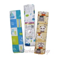 Libby Bedong Bayi Special Motif (1pack 3pcs)