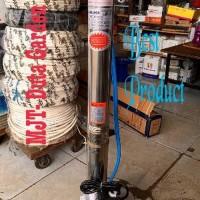 Pompa Satelit 3 inch Dab Avon 1 HP Submersible Pump Best Deals