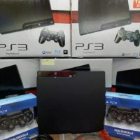 ps playstation 3 +2 stik OP 160gb