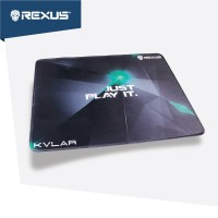 Rexus Mousepad Gaming Kvlar T7 Speed Edition L