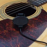 Cherub WCP-60G Pickup Gitar Akustik dan Ukulele - Sepul Pick Up