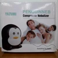 Nebulizer Yazumi / Penguinneb Compressor Nebulizer Nebu Penguin