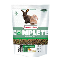 Versele Laga Complete Cuni Adult 500gr 612507 Makanan Kelinci Rabbit