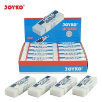 Eraser / Penghapus Joyko 526-B20 / 1 BOX 20 PCS