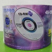 CD RW GT PRO Plus