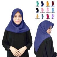 Hijab Instan Jilbab Instan Yana Kerudung Instan Segiempat instan Salwa