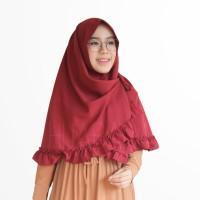 Kanza rempel Hijab instan Jilbab Instan Kerudung Instan Khimar Instan