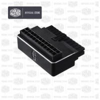 Cooler Master ATX 24 Pin 90° Adapter Capacitor GL