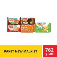 Paket New Malkist