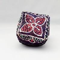 Box mini tempat perhiasan kerajinan dari Bali - besek mini - U3