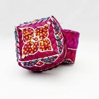Box mini tempat perhiasan kerajinan dari Bali - besek mini - P2