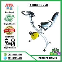 X Bike TL950 2in1