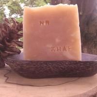 NONI ROSELLE~ Vegan Friendly Solid Shampoo Bar Mengkudu Rosella NO SLS