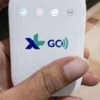 Modem wifi unlock All operator 3G / 4G XL GO IZI bonus kuota 20Gb 6bln