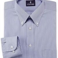 SF Men Shirt Original BIGSIZE 510 - Kemeja Lengan Panjang JUMBO SIZE