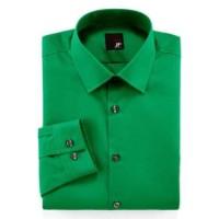 JFerrar Men shirt Formal BIGSIZE - Kemeja Kerja Pria JUMBO SIZE 716