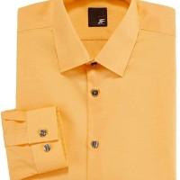 JFerrar Men shirt Formal BIGSIZE - Kemeja Kerja Pria JUMBO SIZE 719